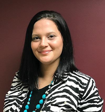 Sarah, Surgery Coordinator